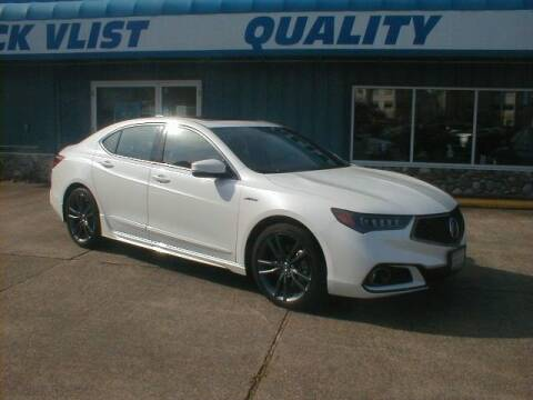 2019 Acura TLX for sale at Dick Vlist Motors, Inc. in Port Orchard WA