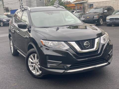 2019 Nissan Rogue for sale at PRNDL Auto Group in Irvington NJ