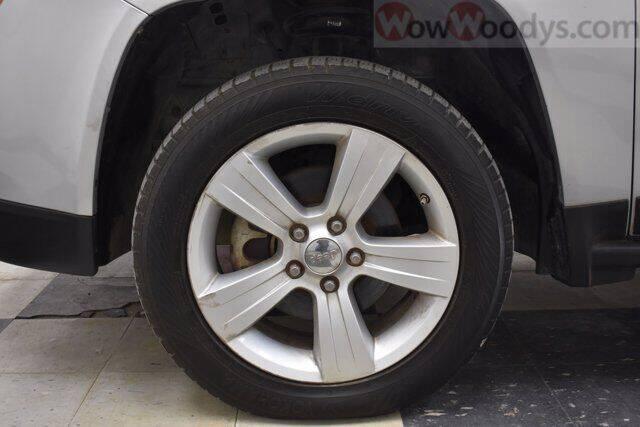 2011 Jeep Compass  - Chillicothe MO