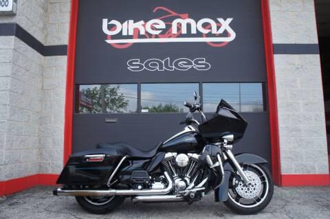 2009 Harley-Davidson Road Glide for sale at BIKEMAX, LLC in Palos Hills IL