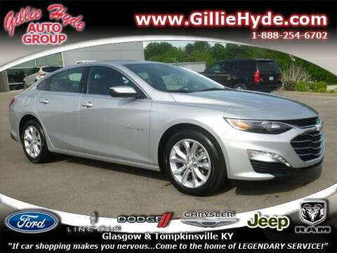 2020 Chevrolet Malibu for sale at Gillie Hyde Auto Group in Glasgow KY