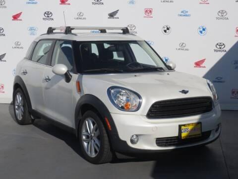 2014 MINI Countryman for sale at Cars Unlimited of Santa Ana in Santa Ana CA