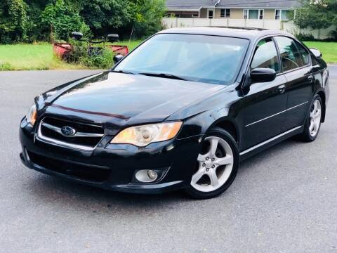 2009 Subaru Legacy for sale at Y&H Auto Planet in West Sand Lake NY