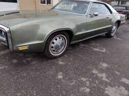 1970 Oldsmobile Toronado for sale at Teddy Bear Auto Sales Inc in Portland OR