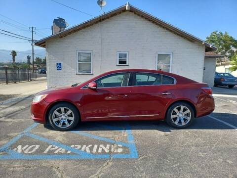 2010 Buick LaCrosse for sale at RN AUTO GROUP in San Bernardino CA