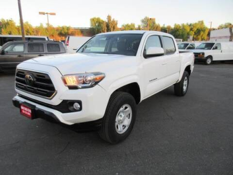 2018 Toyota Tacoma for sale at Norco Truck Center in Norco CA