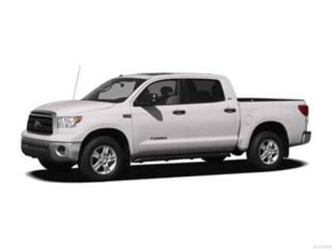 2011 Toyota Tundra for sale at West Motor Company - West Motor Ford in Preston ID