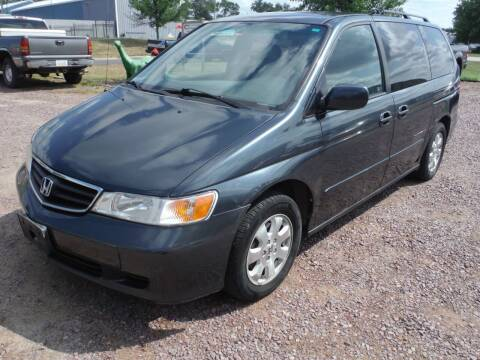 2003 Honda Odyssey for sale at Car Corner in Sioux Falls SD