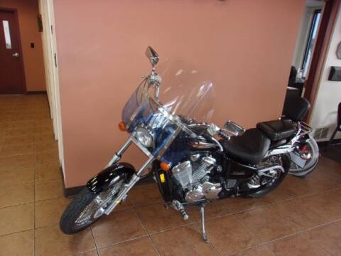 2000 Honda Shadow for sale at Lakeside Auto Brokers Inc. in Colorado Springs CO