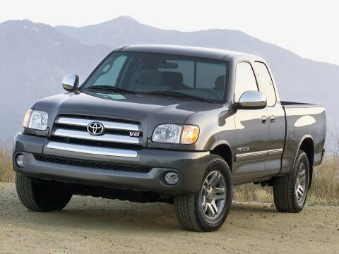 2003 Toyota Tundra for sale at Hi-Lo Auto Sales in Frederick MD