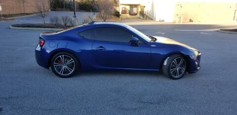 2013 Scion FR-S for sale at Lehigh Valley Autoplex, Inc. in Bethlehem PA