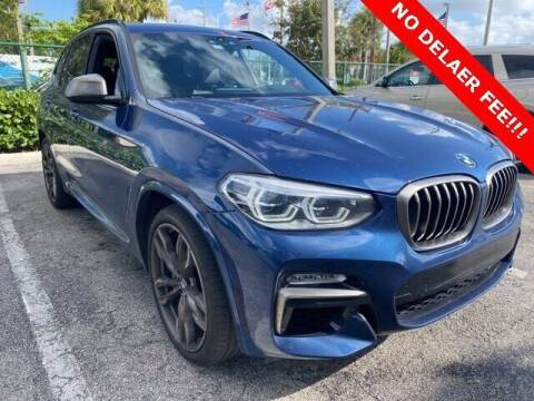2019 BMW X3 for sale at JumboAutoGroup.com in Hollywood FL