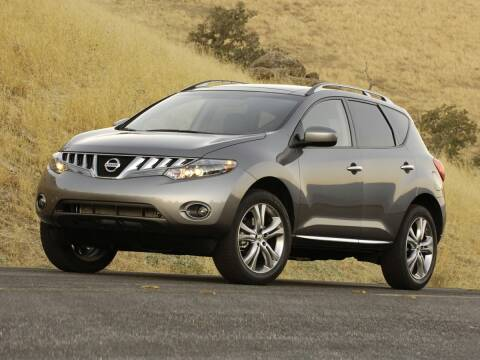 2010 Nissan Murano for sale at Hi-Lo Auto Sales in Frederick MD