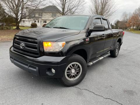 2010 Toyota Tundra for sale at PA Auto World in Levittown PA