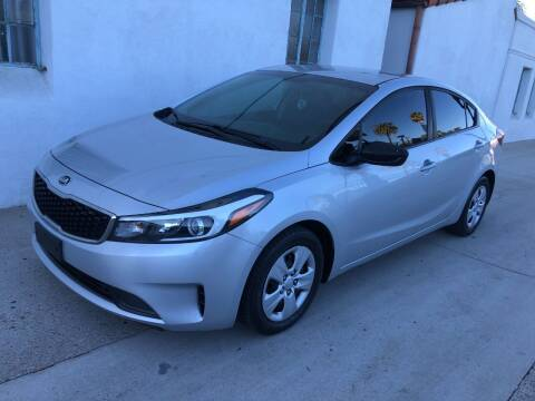 2017 Kia Forte for sale at Korski Auto Group in San Diego CA
