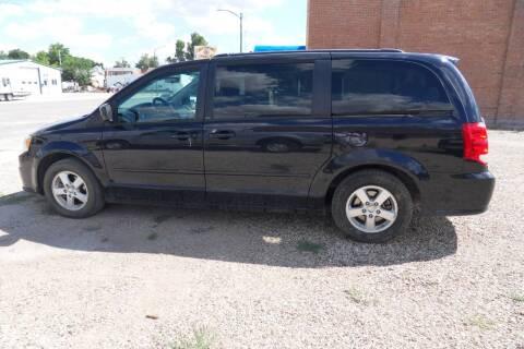 2011 Dodge Grand Caravan for sale at Paris Fisher Auto Sales Inc. in Chadron NE