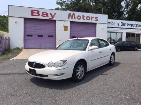 2005 Buick LaCrosse for sale at Bay Motors Inc in Baltimore MD