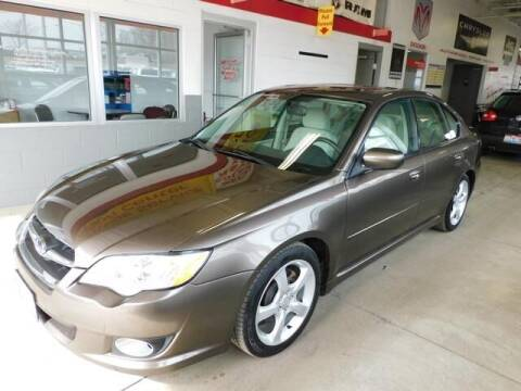 2009 Subaru Legacy for sale at Cj king of car loans/JJ's Best Auto Sales in Troy MI