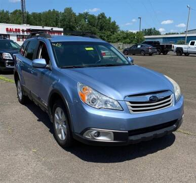 2011 Subaru Outback for sale at CarXpress in Fredericksburg VA