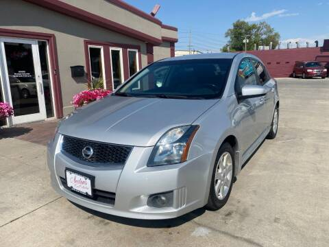 2010 Nissan Sentra for sale at Sexton's Car Collection Inc in Idaho Falls ID