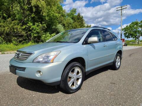 2008 Lexus RX 400h for sale at Premium Auto Outlet Inc in Sewell NJ