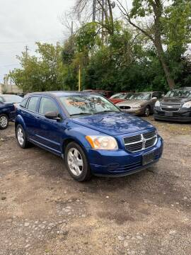 2009 Dodge Caliber for sale at Big Bills in Milwaukee WI