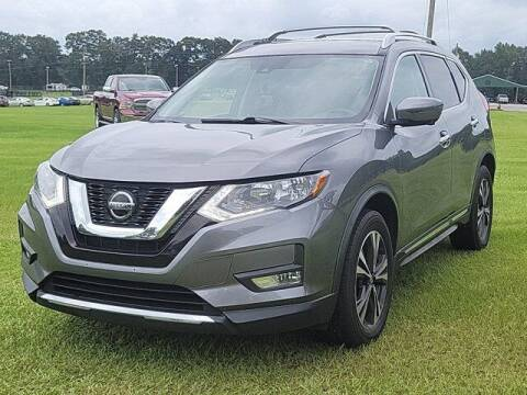 2018 Nissan Rogue for sale at Bratton Automotive Inc in Phenix City AL