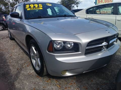 2009 Dodge Charger for sale at AFFORDABLE AUTO SALES OF STUART in Stuart FL