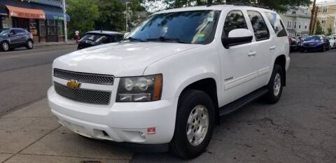 2011 Chevrolet Tahoe for sale at Motor City in Boston MA