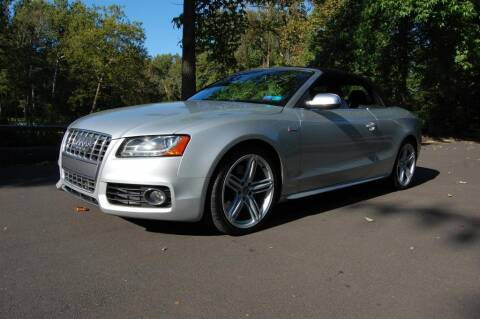 2012 Audi S5 for sale at New Hope Auto Sales in New Hope PA
