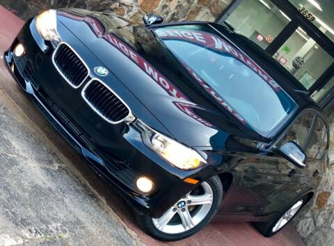 2013 BMW 3 Series for sale at Atlanta Prestige Motors in Decatur GA