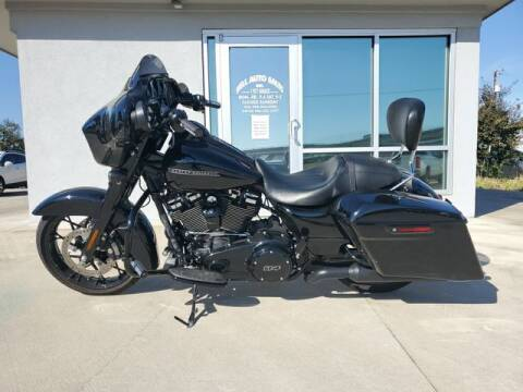 2020 Harley-Davidson FLHXS Street Glide Special for sale at Kell Auto Sales, Inc in Wichita Falls TX