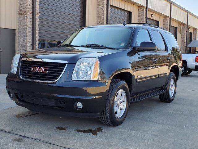 2012 GMC Yukon for sale at Best Auto Sales LLC in Auburn AL