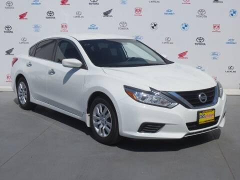 2017 Nissan Altima for sale at Cars Unlimited of Santa Ana in Santa Ana CA