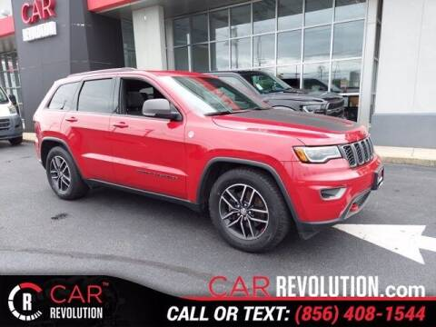2017 Jeep Grand Cherokee for sale at Car Revolution in Maple Shade NJ