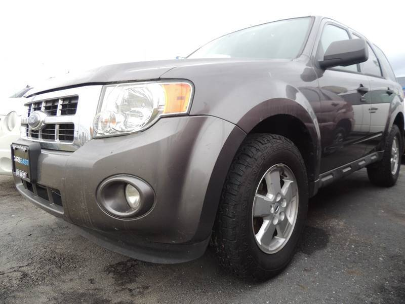 2009 Ford Escape for sale at Cars East in Columbus OH