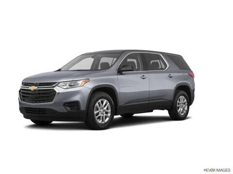 2020 Chevrolet Traverse for sale at Rick Hill Auto Credit in Dyersburg TN