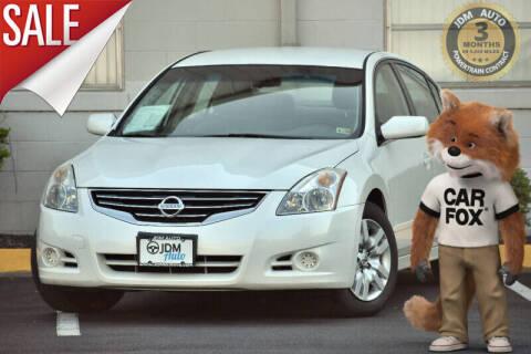 2010 Nissan Altima for sale at JDM Auto in Fredericksburg VA