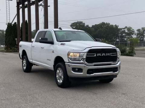 2019 RAM Ram Pickup 2500 for sale at Betten Baker Preowned Center in Twin Lake MI