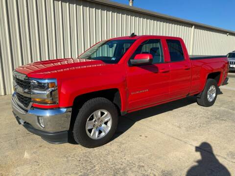 2016 Chevrolet Silverado 1500 for sale at Freeman Motor Company in Lawrenceville VA
