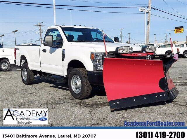 2020 Ford F-250 Super Duty for sale in Laurel, MD