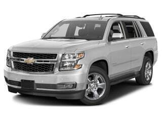 2018 Chevrolet Tahoe for sale at Griffin Mitsubishi in Monroe NC