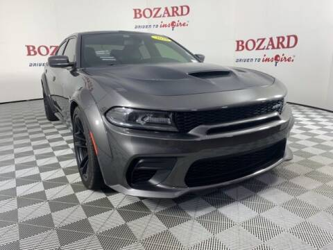 2020 Dodge Charger for sale at BOZARD FORD in Saint Augustine FL