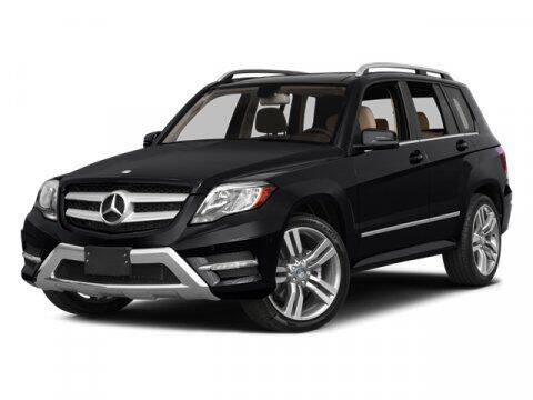 2014 Mercedes-Benz GLK for sale at Karplus Warehouse in Pacoima CA