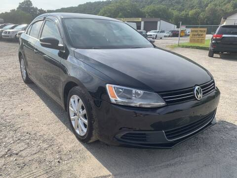 2014 Volkswagen Jetta for sale at Ron Motor Inc. in Wantage NJ