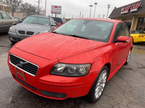 2004 Volvo S40 for sale at L.A. Trading Co. Detroit - L.A. Trading Co. Woodhaven in Woodhaven MI