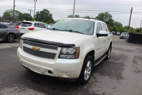 2008 Chevrolet Avalanche for sale at Road Runner Auto Sales WAYNE in Wayne MI