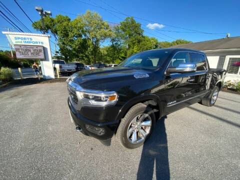 2019 RAM Ram Pickup 1500 for sale at Sports & Imports in Pasadena MD