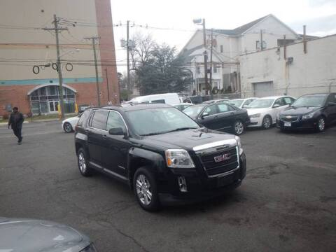 2011 GMC Terrain for sale at 103 Auto Sales in Bloomfield NJ