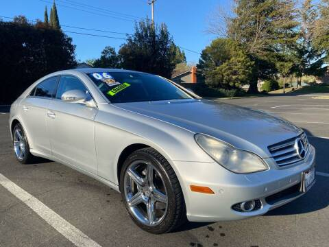 2006 Mercedes-Benz CLS for sale at 7 STAR AUTO in Sacramento CA